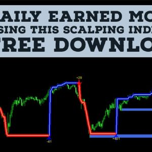 Finest and Best Foreign Exchange Scalping Indicator