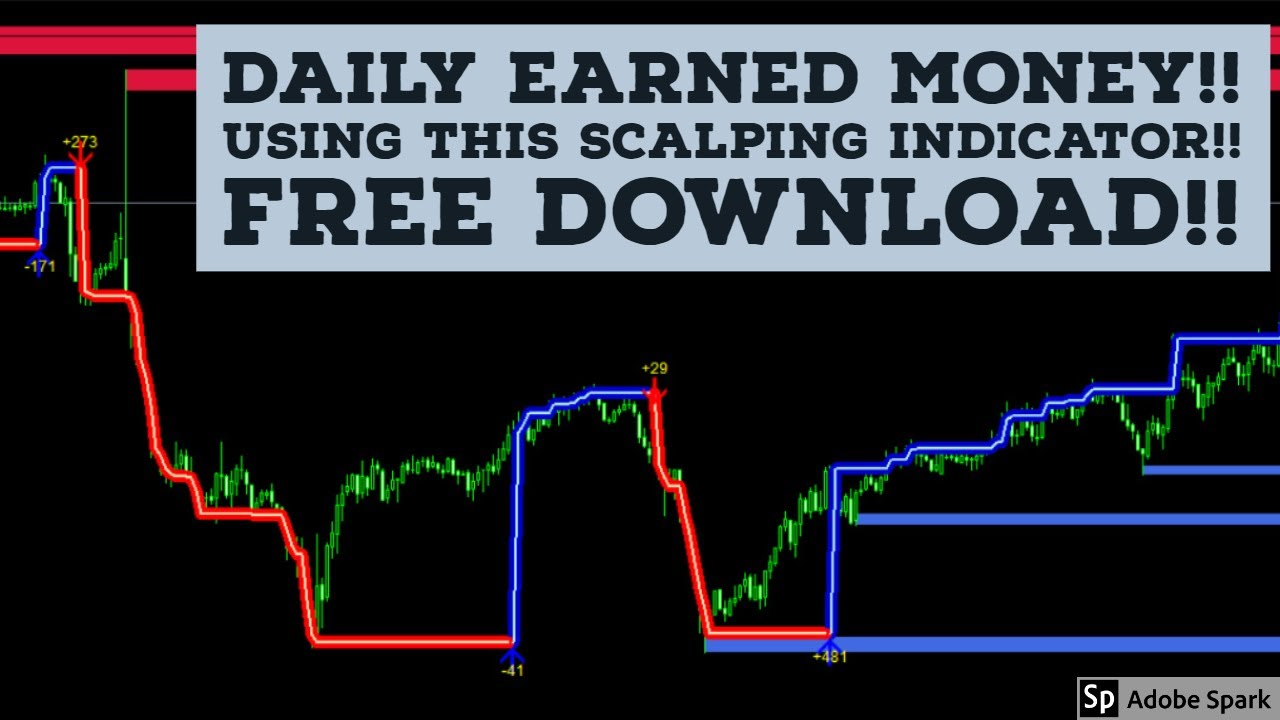 Finest and Best Foreign ExchangeScalping Indicator