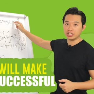 SUCCESS FOREX STRATEGY