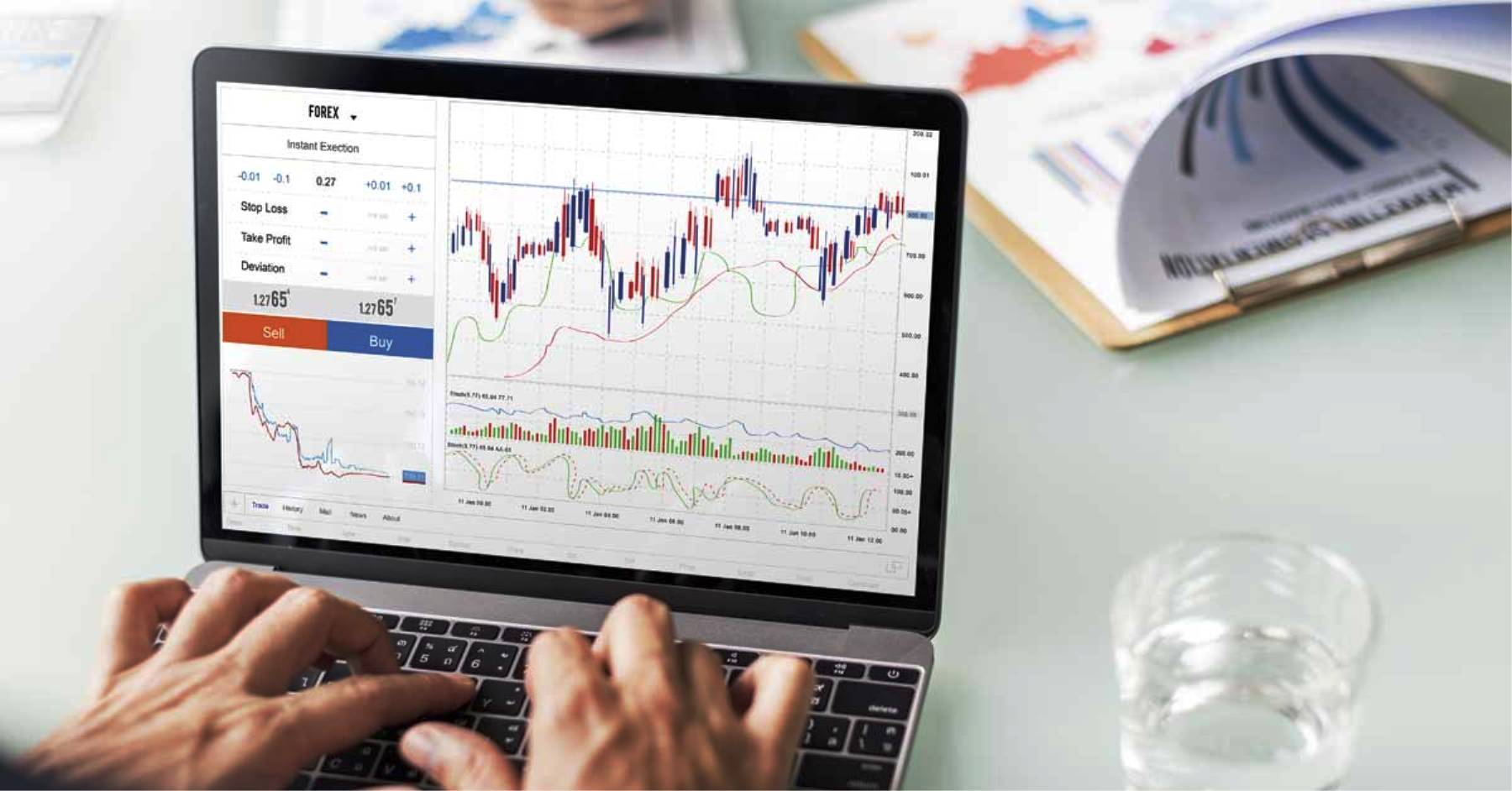 Forex Information Trading Technique The Best Forex Signals 2019