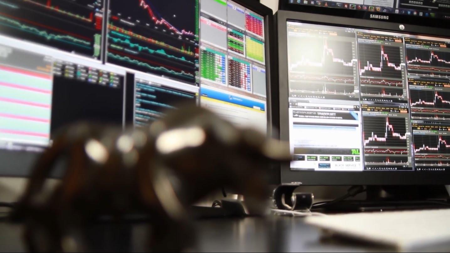 Forex Hedge Fund