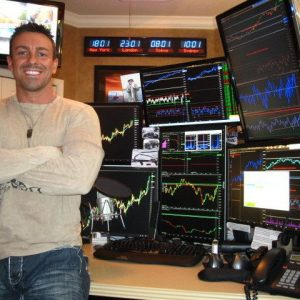Foreign Exchange Trading System