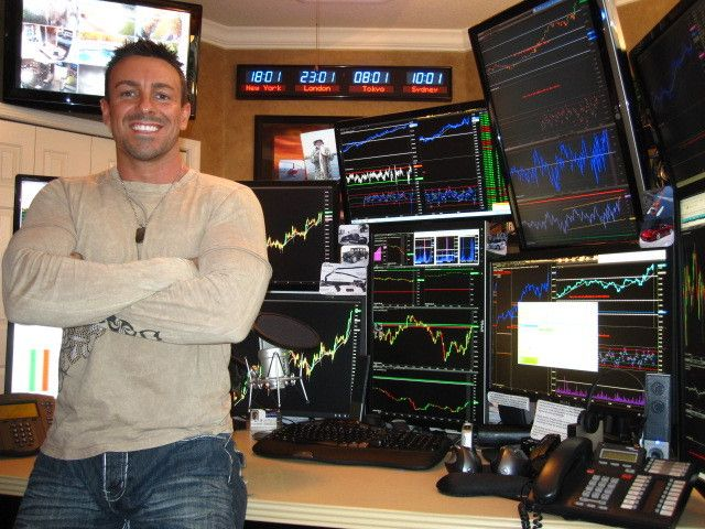 Closing Swing Trading Approach