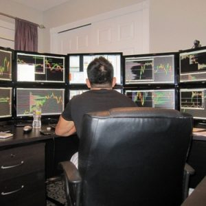 Forex Trading Grid System