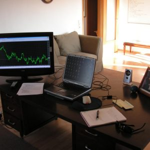 Foreign Exchange Trading Signals