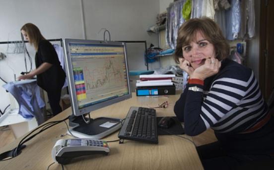 Trading Broker Accounts