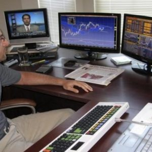 Easy Methods to Study Forex Trading