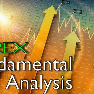 FX Fundamental Analysis