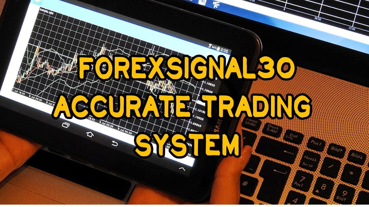 Best Forex Trading System