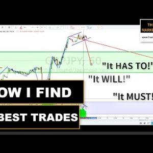 Best Forex Trades