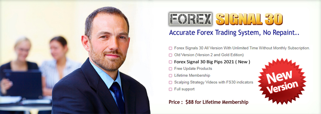 The Best Forex Signals 2019, No Repaint.